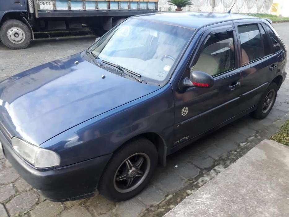 Volkswagen Gol 1999 - 210 km