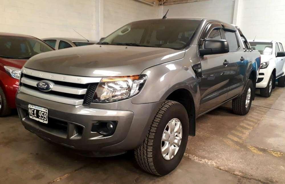Ford Ranger 2013 - 110000 km