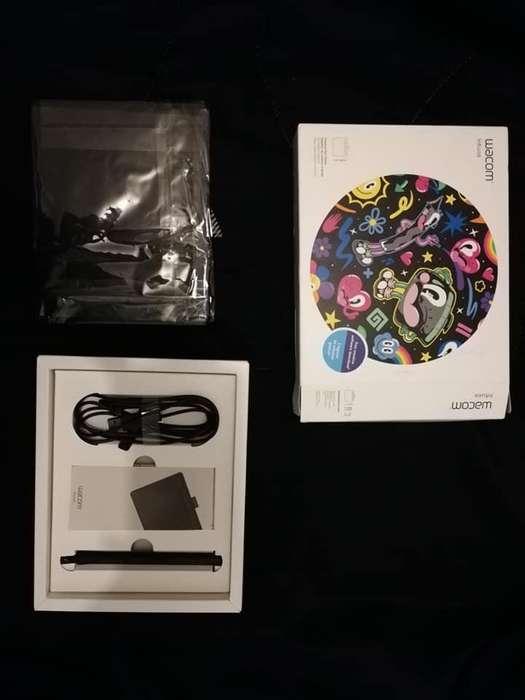 Tablet digitalizadora Wacom CTL4100