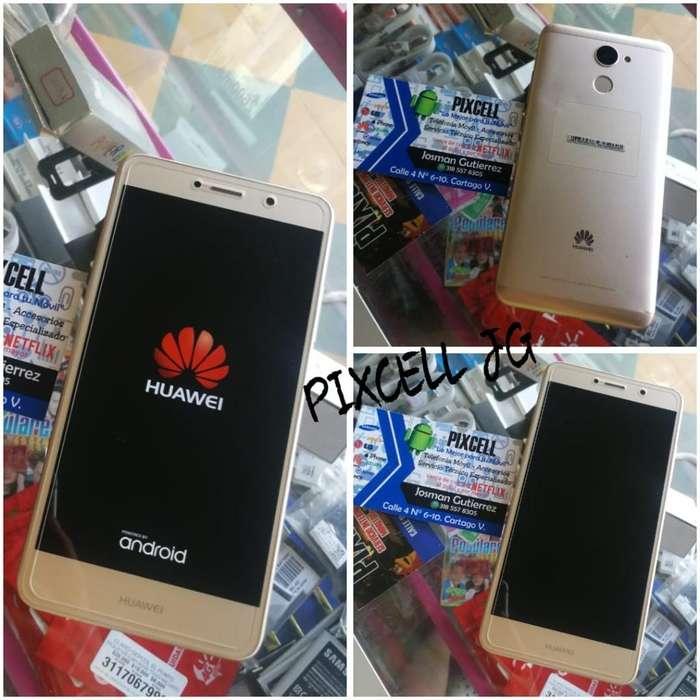 Gangazo Huawei Y7 Prime 32 Gb <strong>barato</strong>
