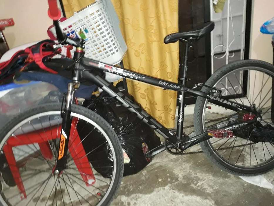 Bicicleta Eagle Fx-3