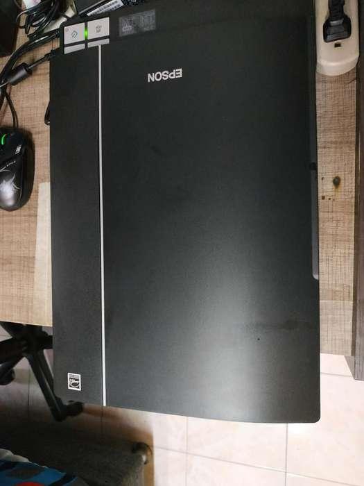 Escáner Epson Perfection V370 Usads