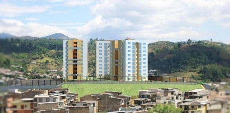 Venta Apartamentos Altos de Santa Ines