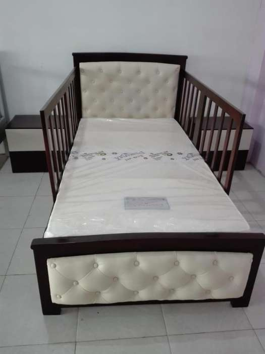 Cama cuna, no incluye colchón. Barranquilla Colombia Calle 45 No.30102. ws 573216694144 Zuhey Castellanos