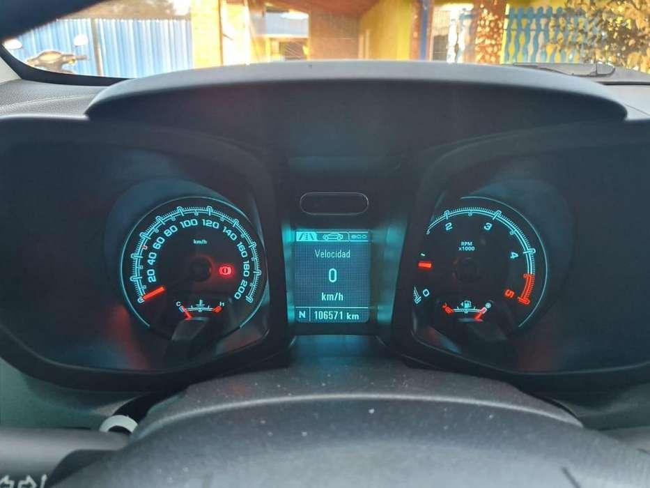 Chevrolet S-10 2015 - 0 km