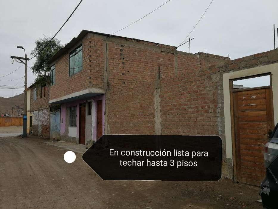 Casa Defensores Ventanilla Y Pachacutec