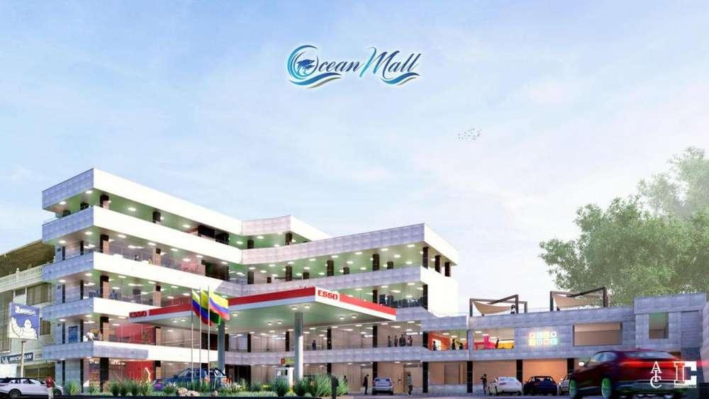 Locales Comerciales - Ocean Mall - Buenaventura