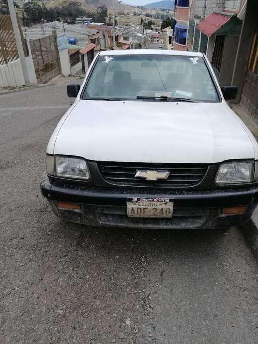 Chevrolet Luv 1999 - 12345 km