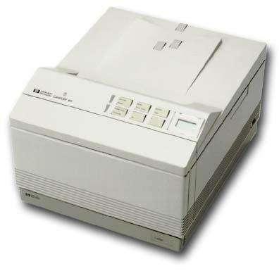 Impresora HP LaserJet IIPlus