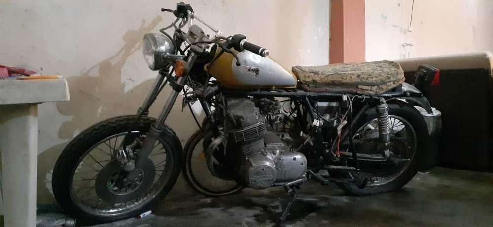 <strong>honda</strong> Cb Four 750cc