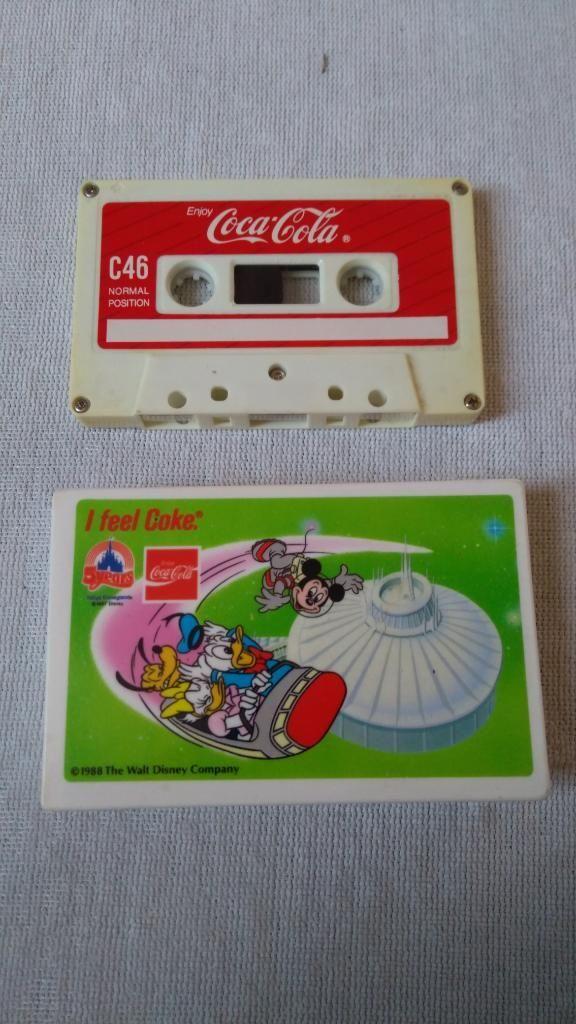 Casstte Vintage Nuevo Hecho en Japon