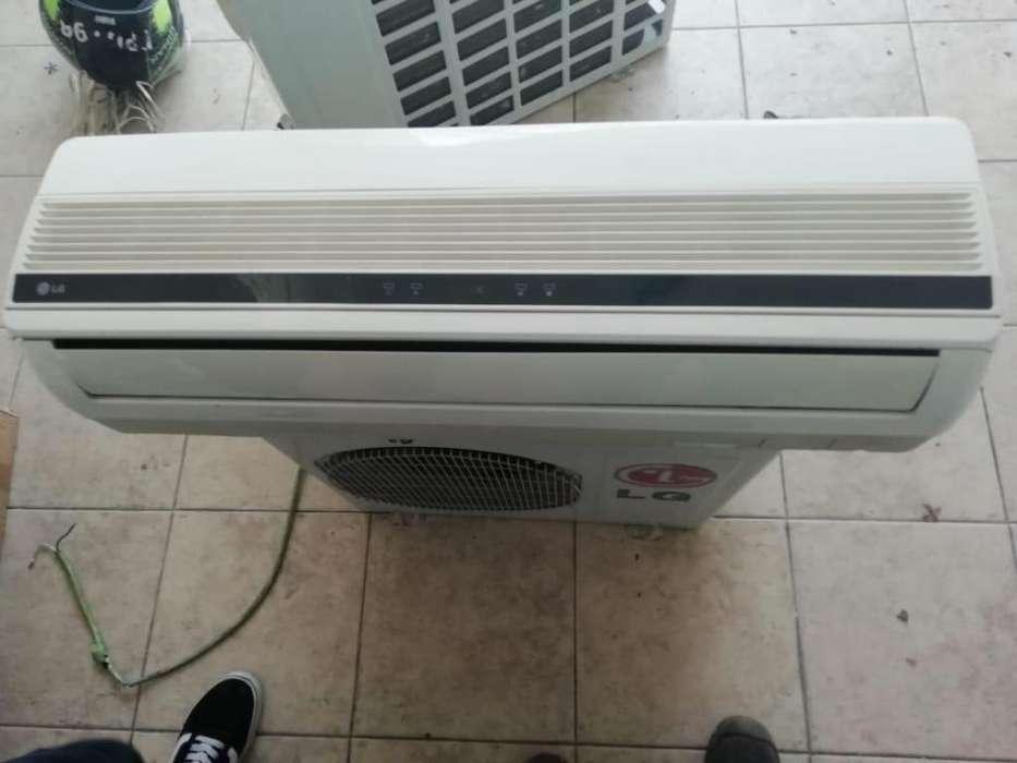 se vende aire acondicionado central de 60.000 btu economico