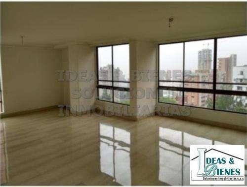 <strong>apartamento</strong> en Venta Poblado Sector Castropol: Código 503399