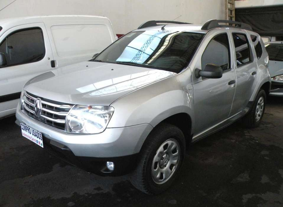 Renault Duster 2012 - 176714 km