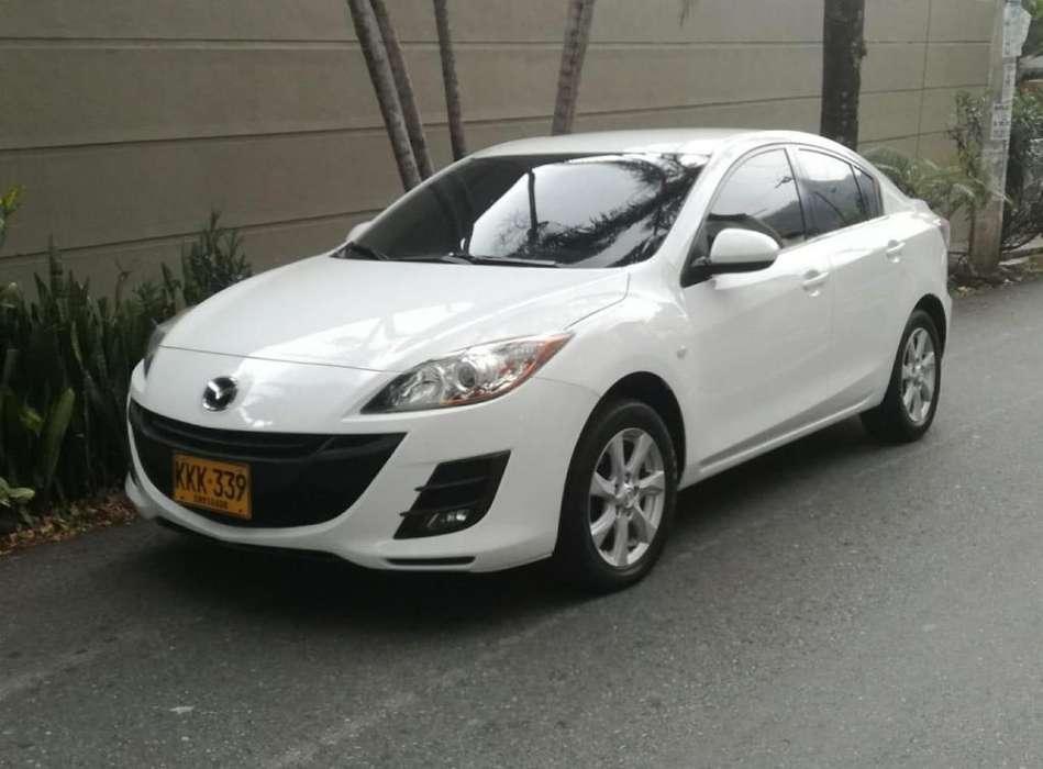 Mazda 3 2012 - 111000 km