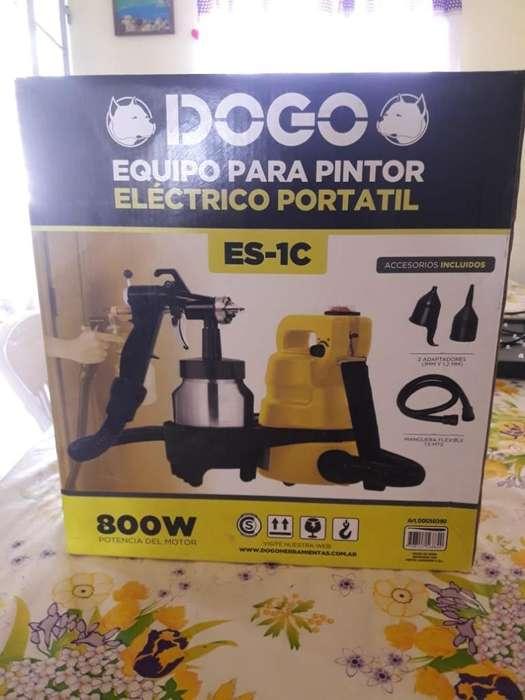 Vendo Máquina Eléctrica para Pintar