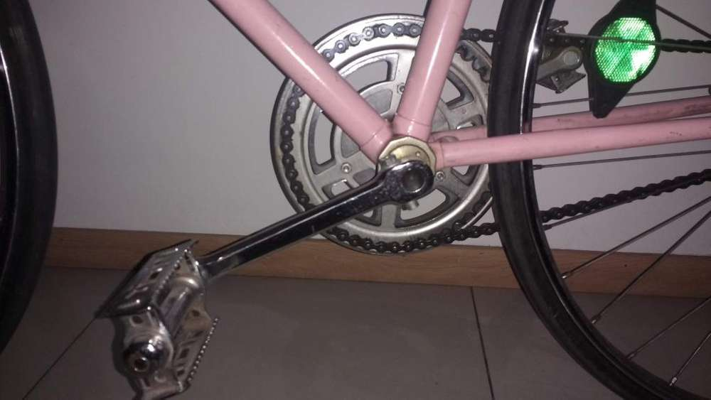 Bicicleta dama r 28