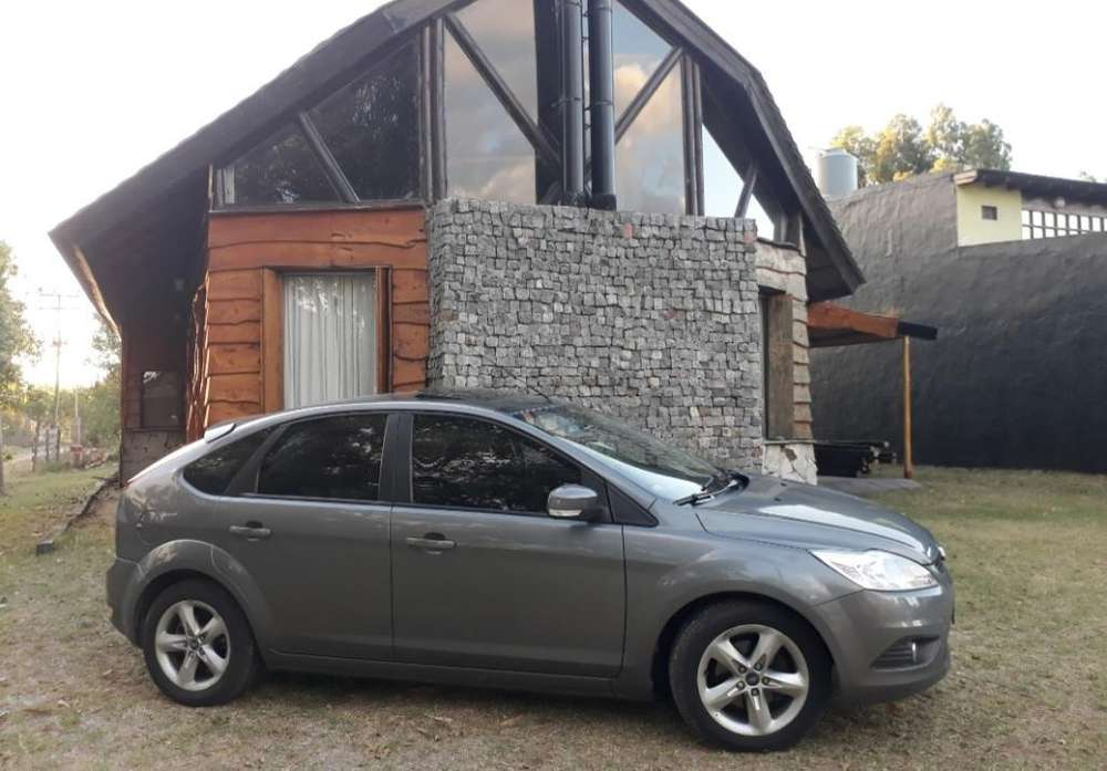 Ford Focus 2009 - 134578 km