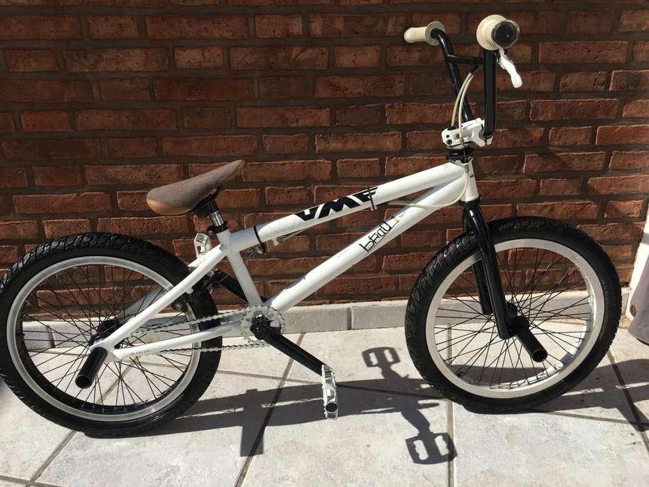 Bicicleta Bmx Umf Brad 1