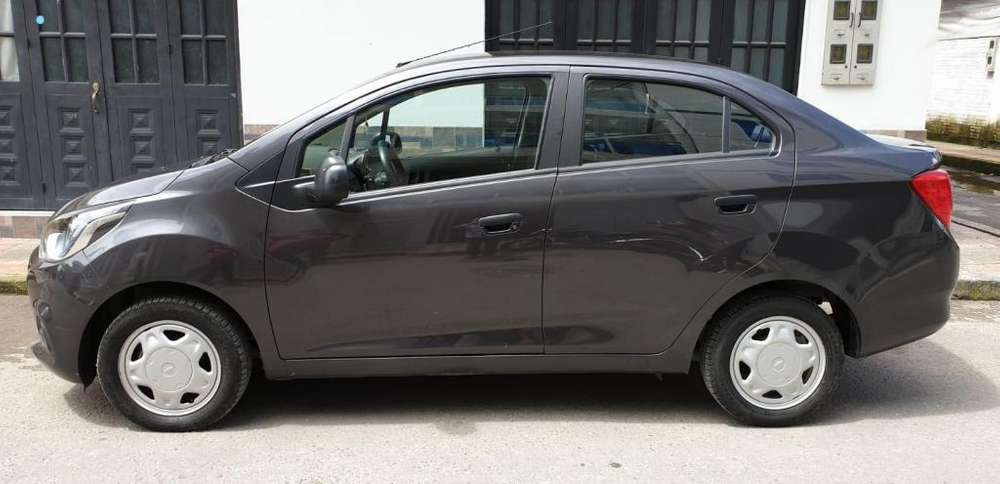 Chevrolet Otros Modelos 2019 - 6700 km