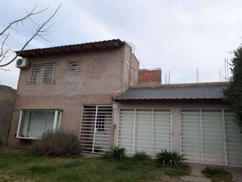 Venta Casa Barrio Parque 12 de Septiembre Cipolletti