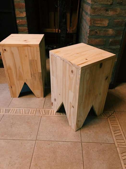 Banco muelita, un mueble ideal para tu <strong>living</strong>