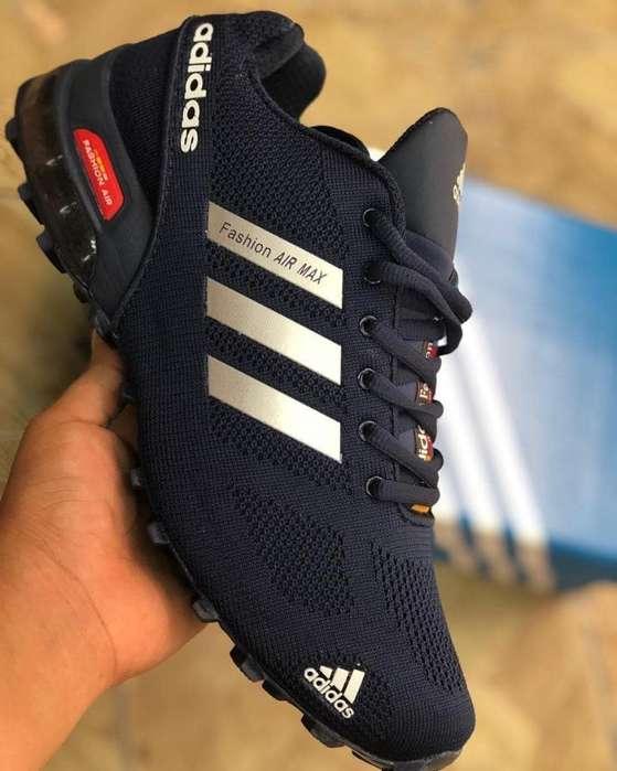 Zapatos Hombre <strong>adidas</strong> Air Max Dtemporada