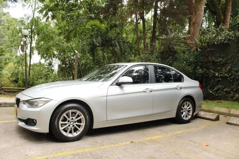 <strong>bmw</strong> Série 3 2013 - 82000 km