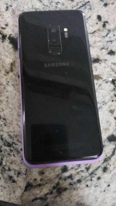 Samsung S9 Plus Buen Estado