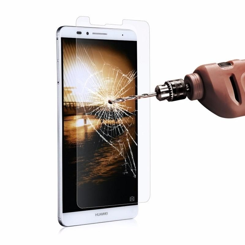 Mica Vidrio Templado Huawei Mate 7 8 P6 P7 P8 P9 Lite G620