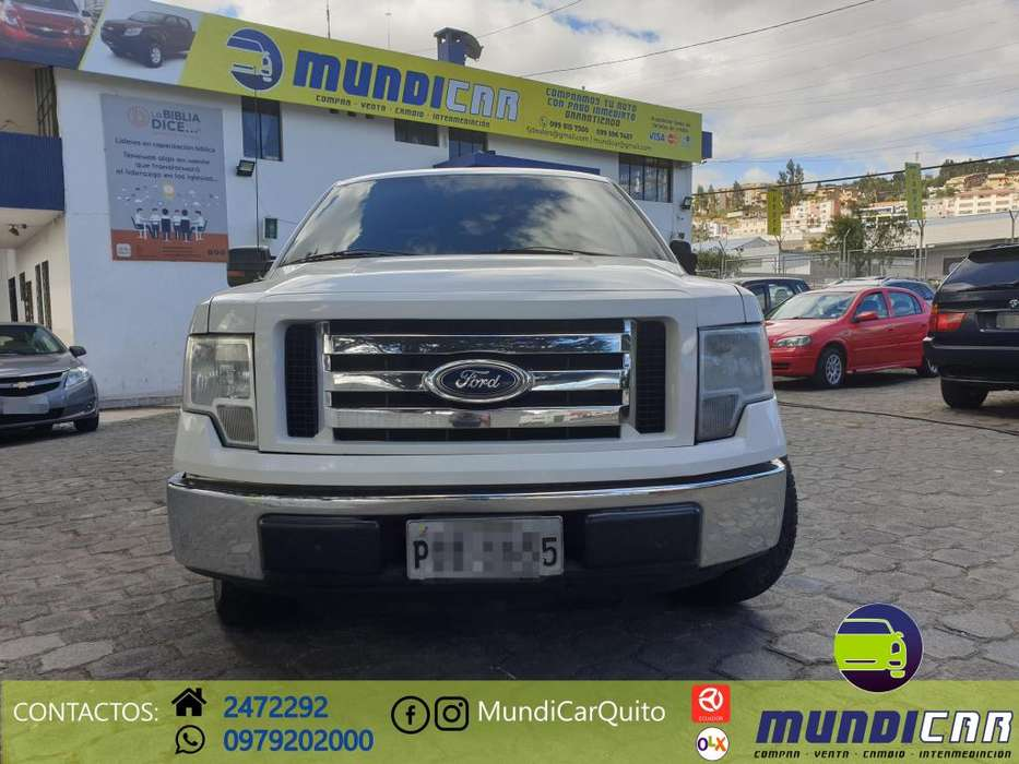 <strong>ford</strong> F-150 2010 - 160200 km