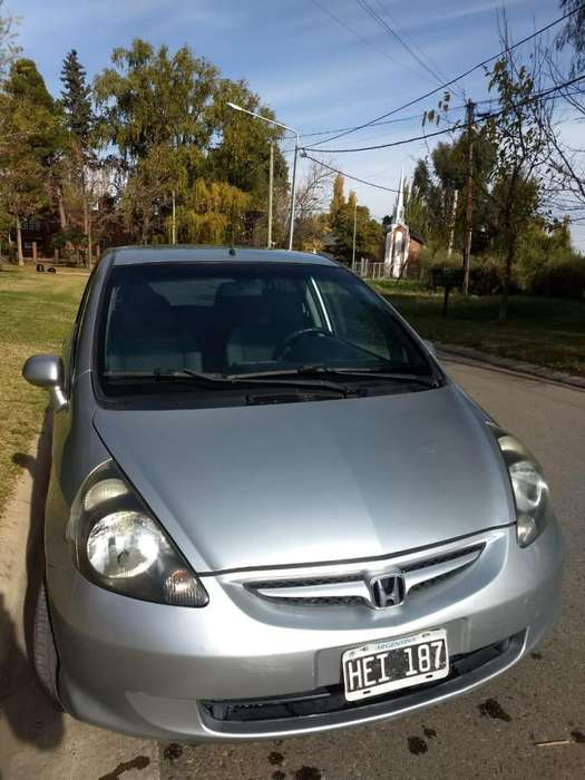 <strong>honda</strong> Fit 2008 - 105000 km