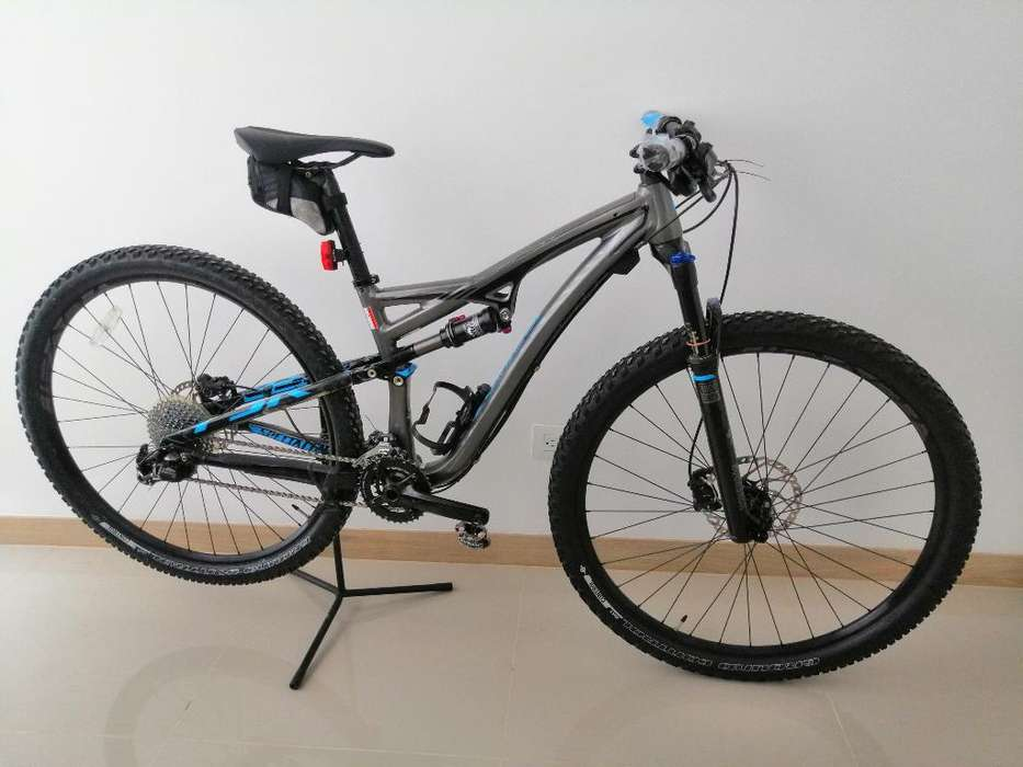 Specialized Camber Comp Marco S