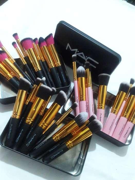 Brochas para Maquillajes