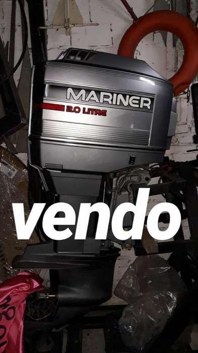 Vendo Mariner 135 Hp