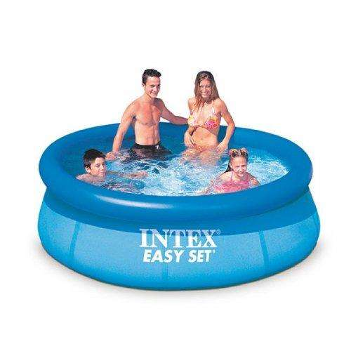 Piscina Intex Set 2419 Lt Intex NUEVO