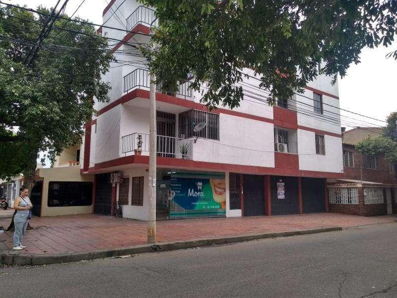 <strong>apartamento</strong> En Arriendo En Cúcuta Santa Lucia - Guaimaral Cod. ABPRV-1234