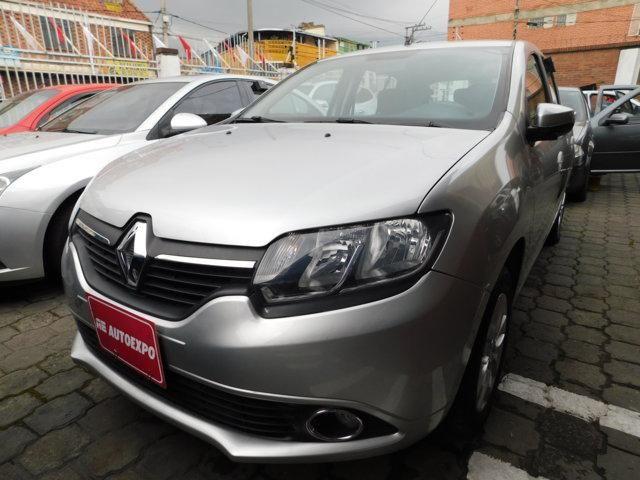 Renault New Sandero Aut. 1.6