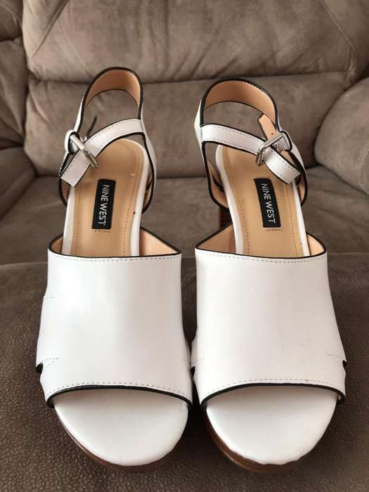 Zapatos Nine West Talla 7