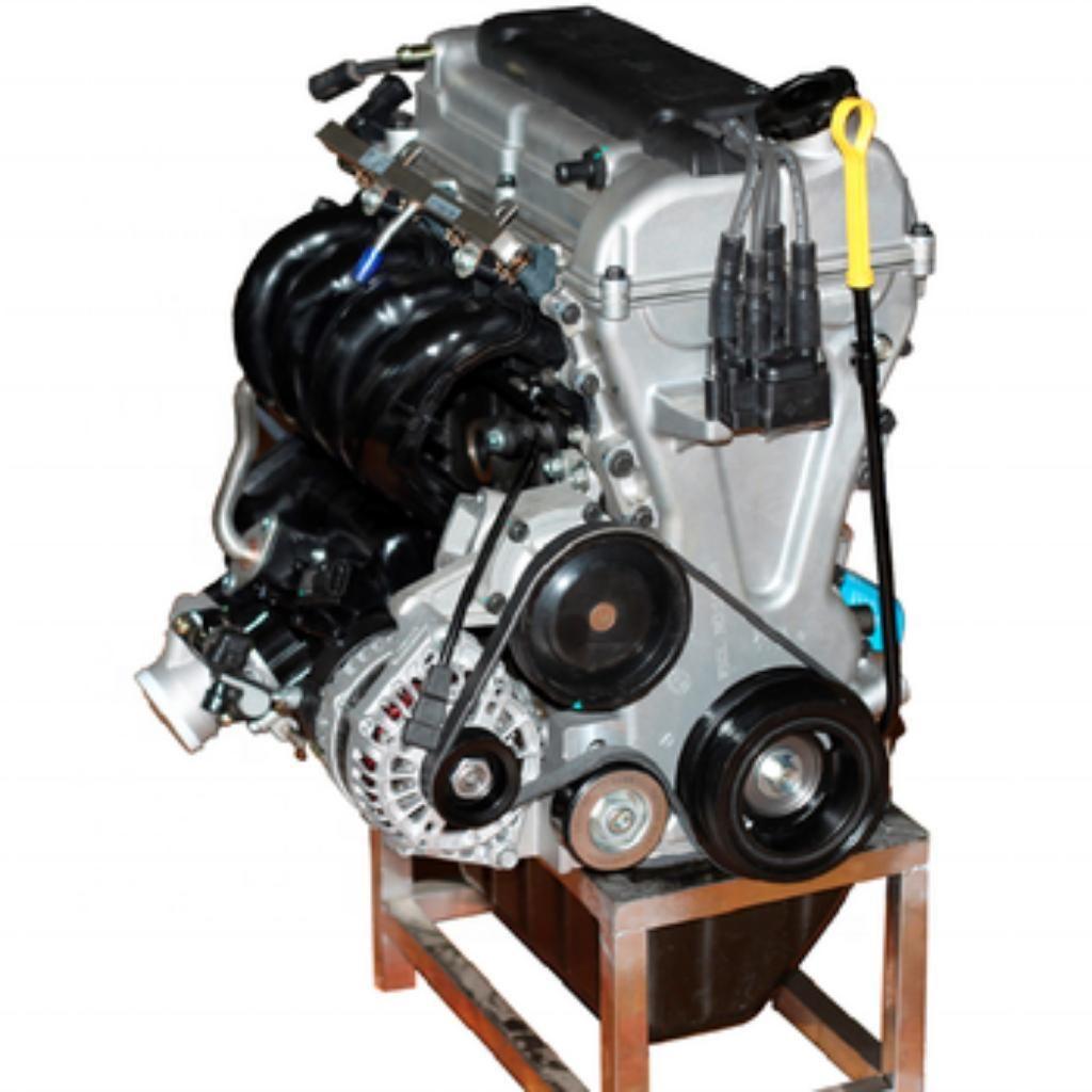 Vendo Motor N300 para Repuestos