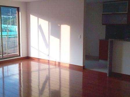 GRATAMIRABAJA 90 m2 TRES ALCOBAS GARAJE DOBLE CORTINAS PISCINA-EXCELENTE UBICACION- 3184520198-