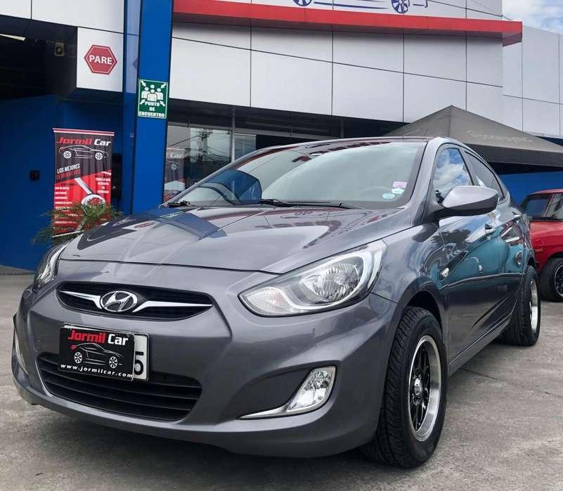 Hyundai Accent 2014 - 98000 km