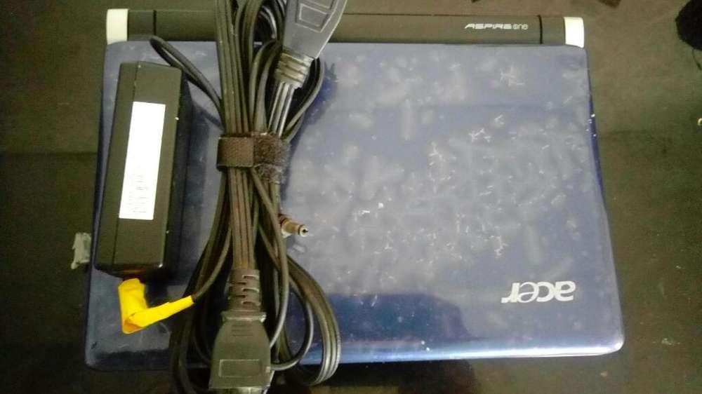 Portatil Acer One Mini