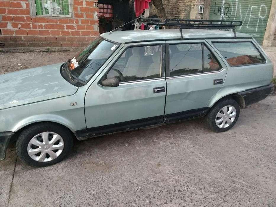 Fiat Regata  1987 - 150000 km