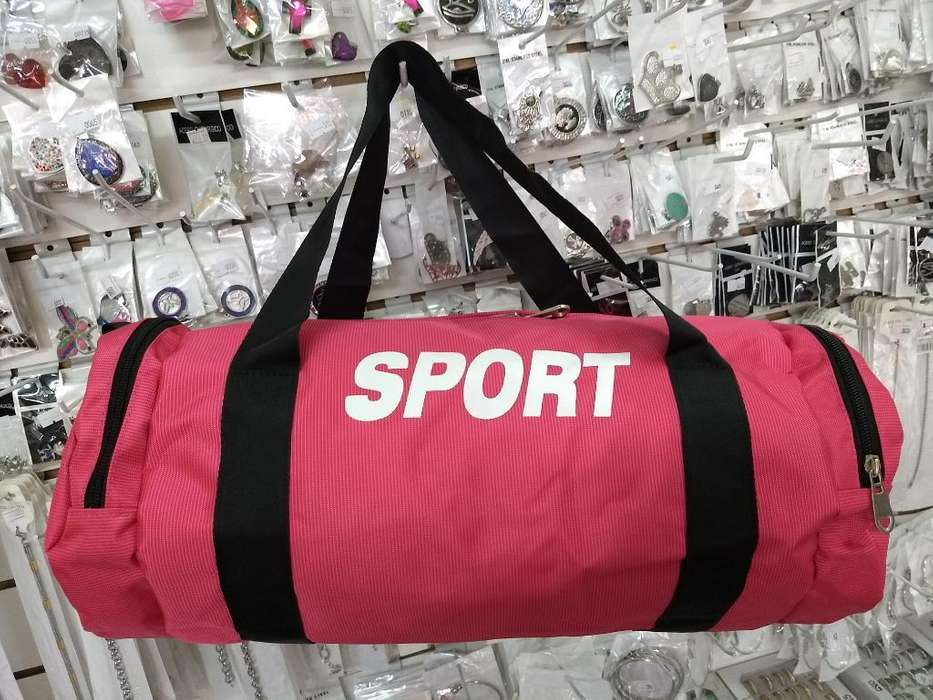 <strong>bolso</strong>s Deportivos Mujer