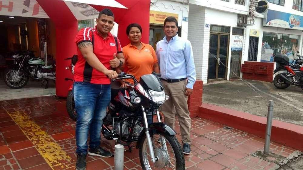 Tu Moto Hero Facil para Independientes
