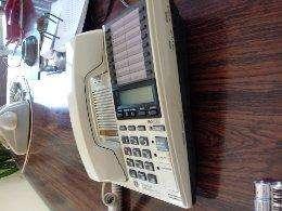 aparato telefonico modelo ejecutivo
