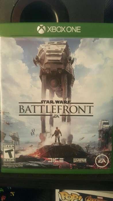 Star War Battlefront Xbox One