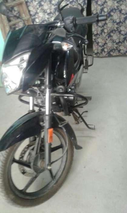 Rouser 135ls <strong>unico</strong> Dueño Muy Poco Uso