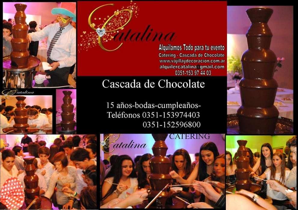 12 CUOTAS SIN INTERES!! CASCADA DE CHOCOLATE EN TANTI fuente de chocolate............